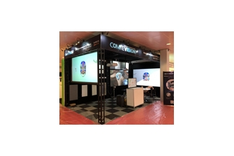 COMTEVISION ISE2019 Show